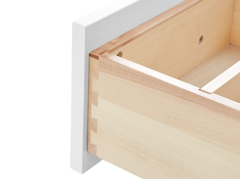The Greenwell Collection - Dovetail Drawers