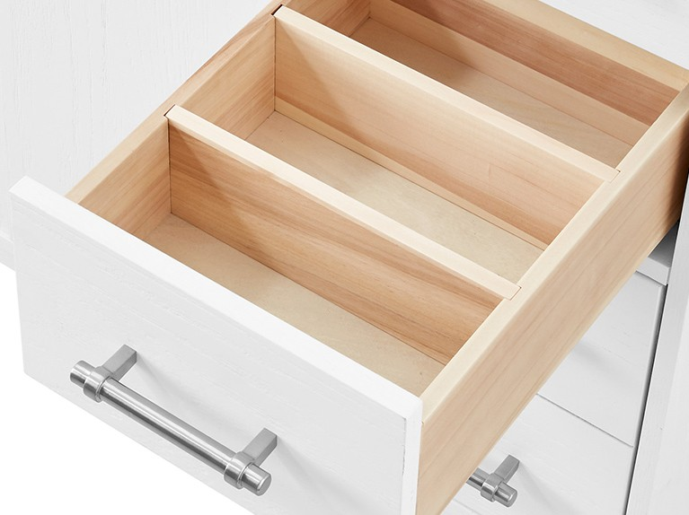 The Greenwell Collection - Removable Storage Dividers