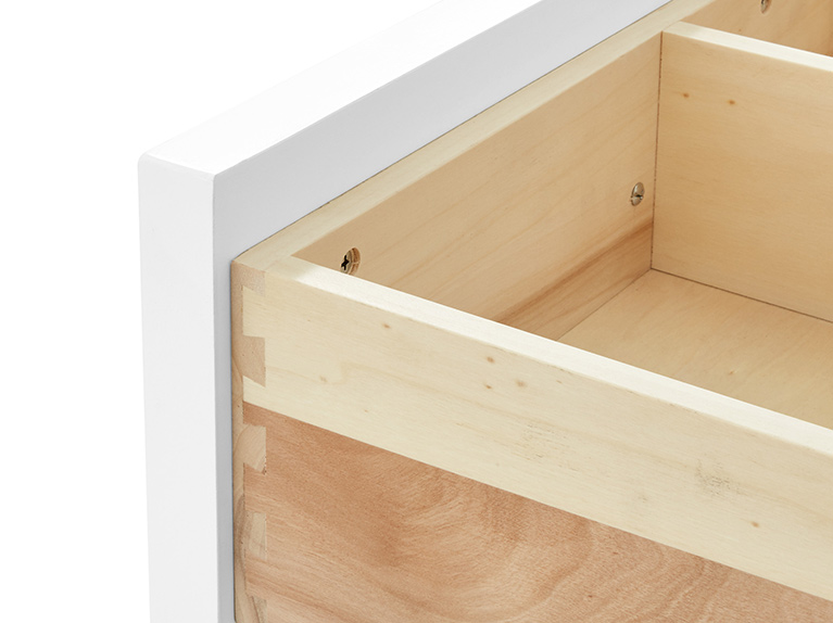 The Riven Collection - Dovetail Drawers